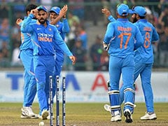 1st T20I Preview: India Begin Home Season With South Africa Test
