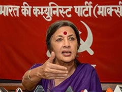 """Our Dear Jharkhand Now Known As 'Lynchistan' In Country"": Brinda Karat"