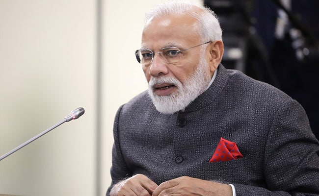 PM Modi To Meet Energy Majors In US To Discuss Investment Opportunities