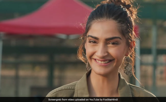 Sonam Kapoor's The Zoya Factor Has A Trendy Karan Johar Connection