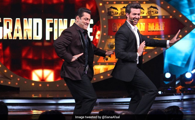 Hrithik Roshan And Salman Khan Are Trending For More Than One Reason