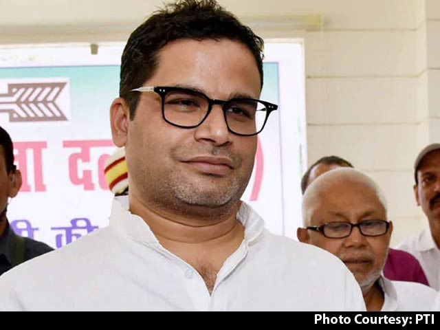 "Video : Botched Up"": Prashant Kishor's Takedown Of Assam Citizens' List"