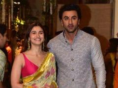 Ganesh Chaturthi 2019 At Ambanis': Bachchans, Aamir Khan, Alia Bhatt, Ranbir Kapoor Lead Celeb Roll-Call