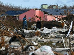Hurricane Dorian Leaves 2,500 Unaccounted For In Bahamas: Official