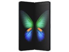 Samsung Galaxy Fold First Look: Meet The Foldable Phone