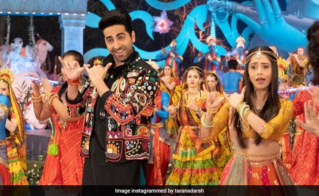 Dream Girl Box Office Collection Day 7: Ayushmann Khurrana's Film Is A 'Hit' At Rs 72 Crore