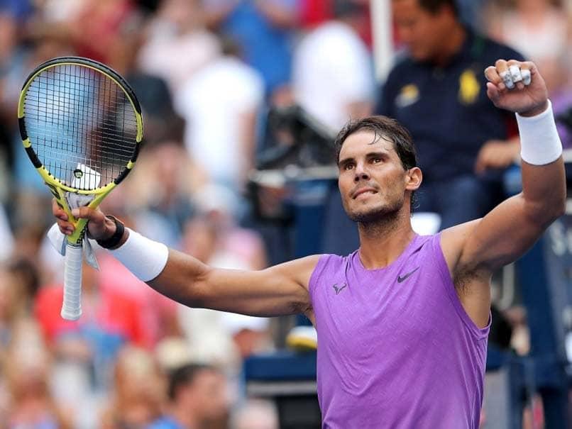 Rested Rafael Nadal Coasts At US Open As Coco Gauff-Naomi Osaka Showdown Looms
