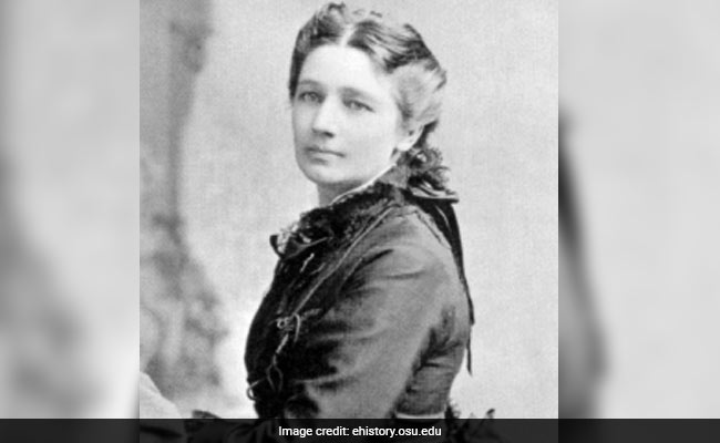 Woman Who Ran For US President In 1872 Was Compared To Satan, Locked Up