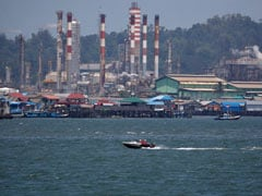 Indonesia Returning Hundreds Of Containers Of Contaminated Waste To West
