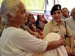 Activist Medha Patkar's Health Worsens As Hunger Strike Enters 2nd Week