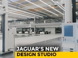 Video: Jaguars New Design Studio In Gaydon
