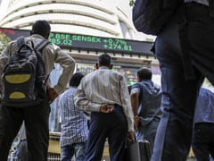 Sensex Surges Over 1,400 Points, Nifty Near 11,700; ITC Shares Jump