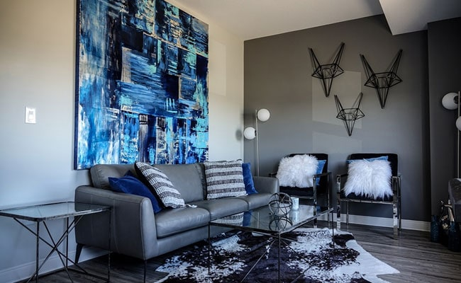 7 Beautiful Paintings To Hang In Your Living Room