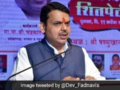 Devendra Fadnavis Should Resign: NCP On Top Court Order On Poll-Related Case