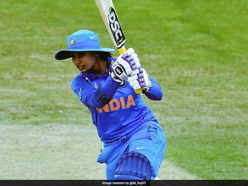 Mitali Raj announces retirement from T20Is Cricket