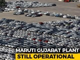 "Video : Maruti Announces ""No-Production Days"" In Haryana Plants Amid Auto Crisis"