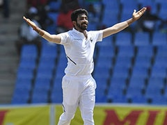 "Jasprit Bumrah Reveals His ""Best Moment"" In Test Cricket"
