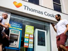 Thomas Cook Needs $250 Million, Or 1.6 Lakh Tourists May Get Stranded