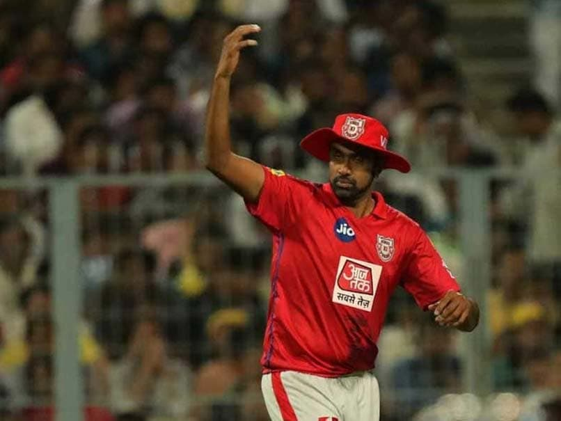 Kings XI Punjab set to release R. Ashwin, spinner to join Delhi Capitals