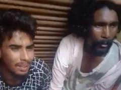 खरीददारी करने के लिए बठिंडा से दिल्ली आए दो युवकों को बच्चा चोर समझकर पीटा