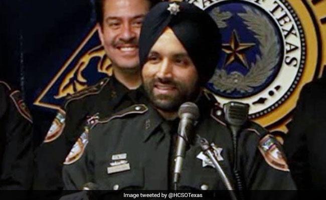 अमेरिका में भारतीय मूल के पहले सिख पुलिस अधिकारी की गोली मारकर निर्मम हत्या, जांच शुरू