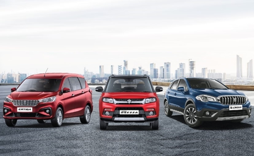 Maruti Suzuki To Ensure Liquidity And Inventory Support For Dealers