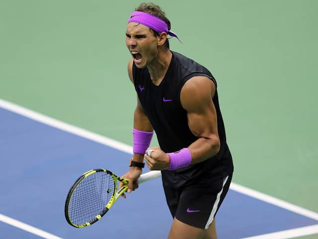 """""""Being Number One Again Would Be Special"""", Says Rafael Nadal"""