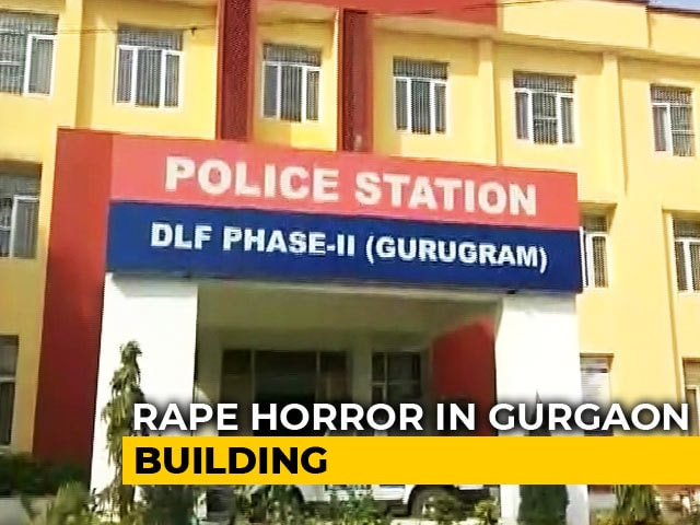 Video : Gurgaon Lift Technician Rapes Teen, Forces Her To Take Contraceptives