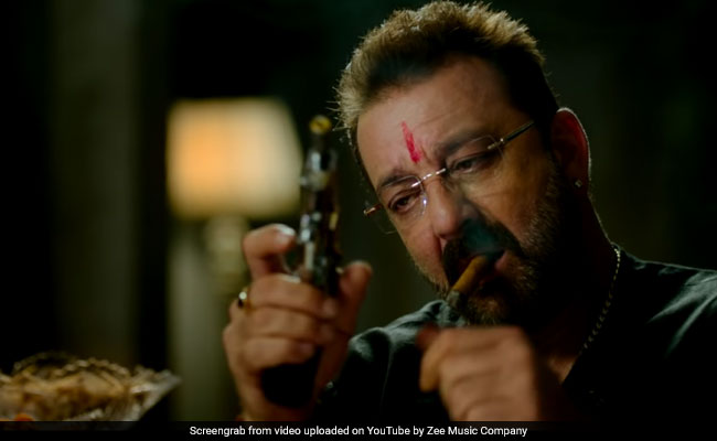 Prassthanam Movie Review: Sanjay Dutt Deserves Better But He Has Only Himself To Blame