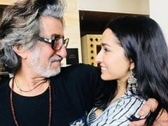 Shraddha Kapoor Posts Birthday Wish For 'Baapu' Shakti Kapoor: 'You're My Heart'