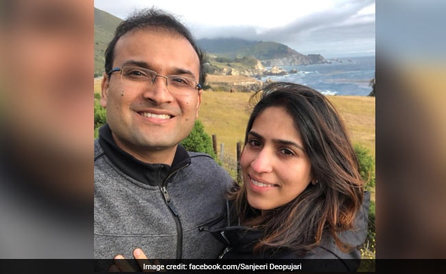 'God Didn't Have Heart To Separate': Indian Couple Killed In US Boat Fire