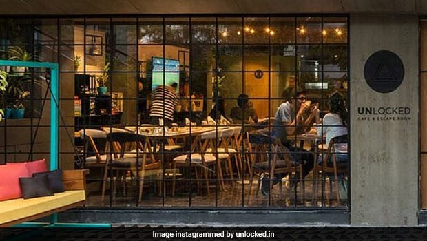 New In Town: Lock In Memories Of A Unique Eating Experience At Unlocked, Gurugram
