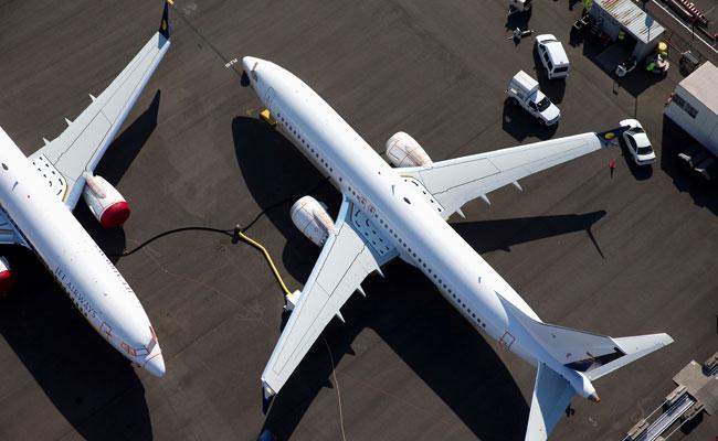 Boeing Expresses Regret Over Ex-Pilot's 737 MAX Texts, Faults Simulator