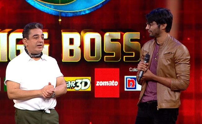 Bigg Boss Tamil 3, Weekend Episodes Written Update: Tharsan, Considered Potential Winner, Evicted