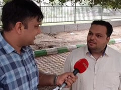 चालान कटने के बाद शख्स ने NDTV से कहा- मैं 23 हजार देकर अपनी 15 हजार की स्कूटी जरूर छुड़ाऊंगा