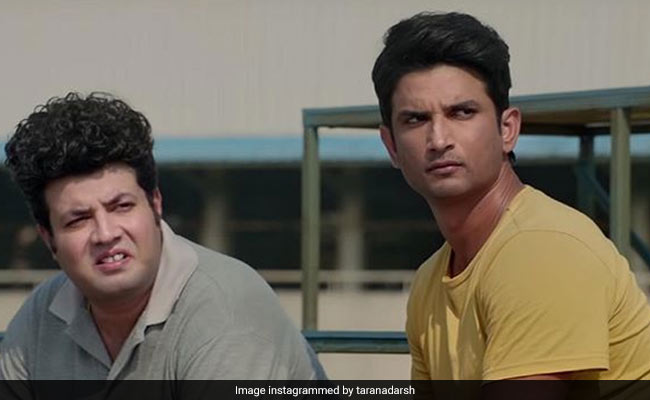 Chhichhore Box Office Collection Day 13: Sushant Singh Rajput's Film Is 'Unbeatable' At Rs 105 Crore