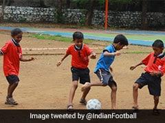 FIFA Football For Schools Programme Comes To Mumbai