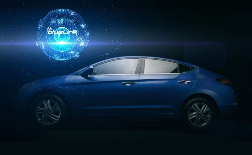 In addition to connected car tech, the upcoming Hyundai Elantra will also get a BS6 petrol engine