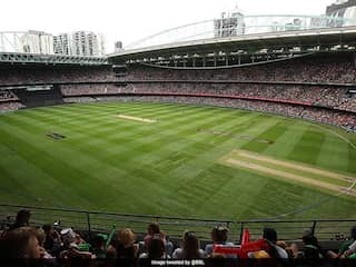 Big Bash League Delayed, More Venues To Be Used