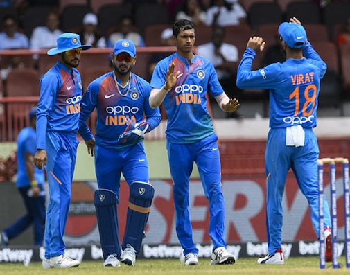 2nd T20I: Youngsters In Focus As India Host South Africa In Mohali