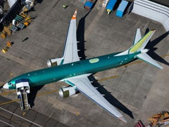 Working With Airlines To Tell Passengers 737 Max Planes Are Safe: Boeing