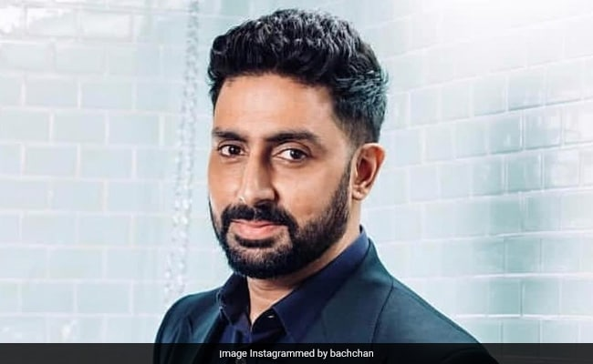 Abhishek Bachchan's Reaction To His Lookalike In Marjaavaan Trailer Will Leave You In Splits