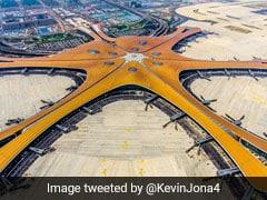 चीन ने इस मामले में किया बड़ा कारनामा, बनाया दुनिया का सबसे बड़ा टर्मिनल और...देखे Photos