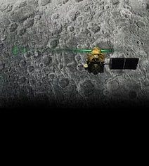 'Propelled By Hopes, Dreams Of Indians': ISRO On Chandrayaan 2 Support