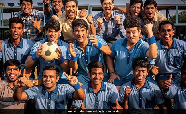 Chhichhore Box Office Collection Day 5: Sushant Singh Rajput, Shraddha Kapoor's Film Scores Rs 54 Crore