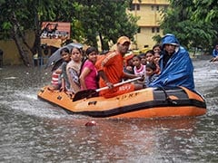 Weather Highlights: 29 Dead, Roads Submerged As Heavy Rains Batters Bihar; Patna Schools Closed Till Tuesday