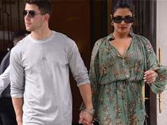 What's Keeping Priyanka Chopra And Nick Jonas Busy In New York