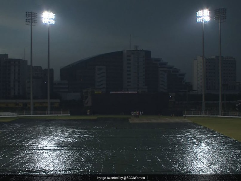 India Women vs South Africa Women: Rain Washes Out Second T20I In Surat