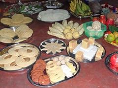 Diwali 2019: ये रेसिपी बनाएंगी दिवाली को और भी खास, लें हेल्दी और टेस्टी खाने का मजा