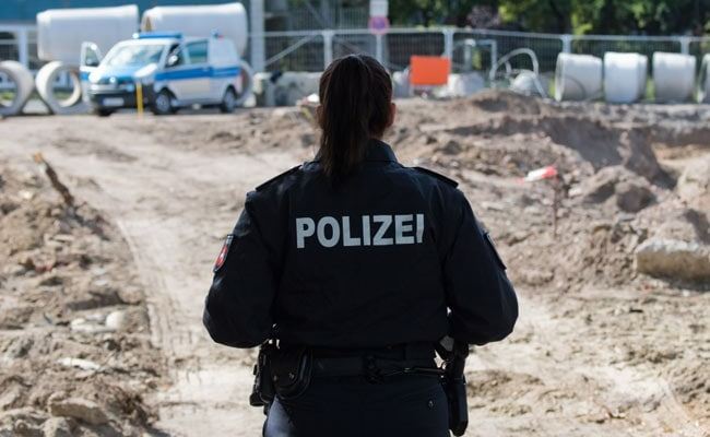 German Police Bust Darknet Child Porn Network With 400,000 Members